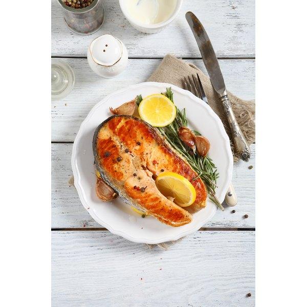 Pro-Inflammatory Vs Anti-Inflammatory Food Sources Healthfully