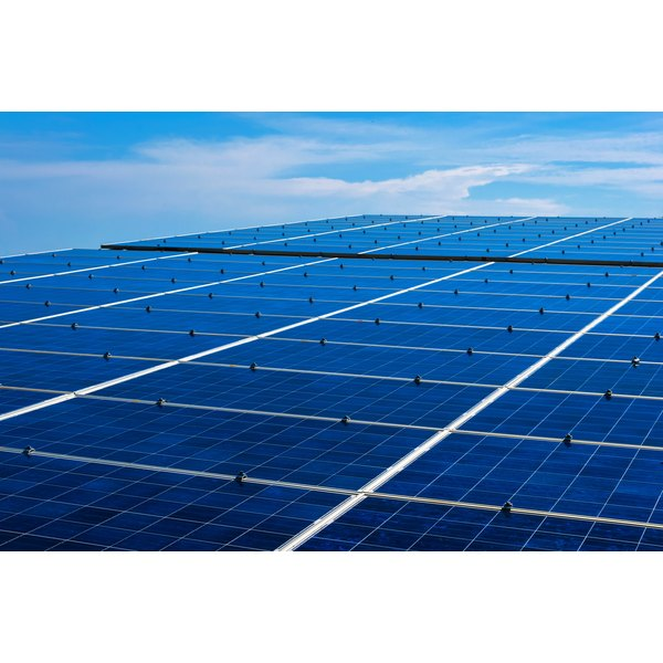 The Disadvantages of Solar Thermal Energy Healthfully - solar thermal energy