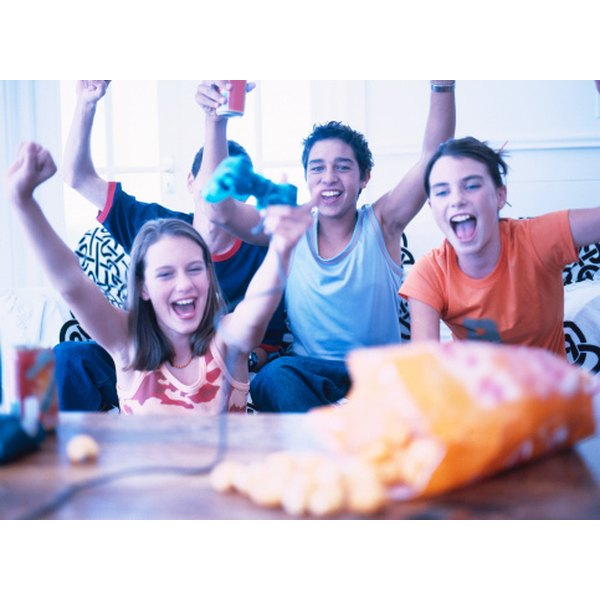 Church Youth Night Ideas Our Everyday Life