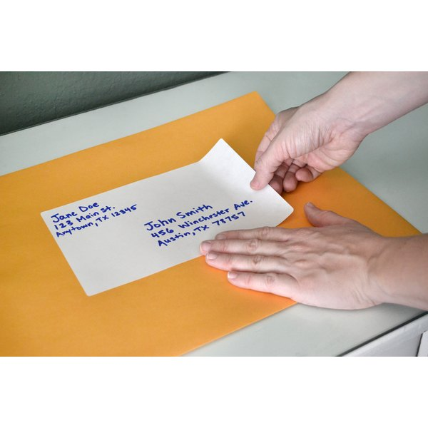 Large mailing labels jobsbillybullockus – Large Mailing Labels