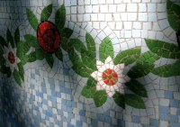How to Cut Mosaic Tile Sheets | HomeSteady