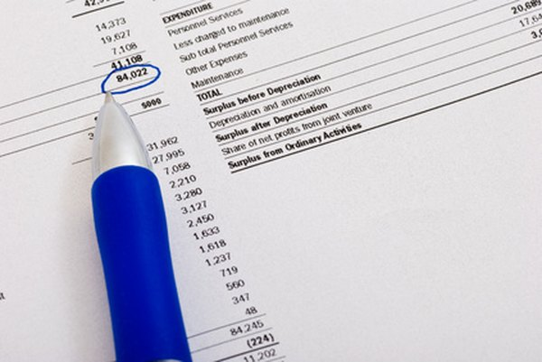 How to Look at Financial Statements to Invest in Stocks Finance - financial statements