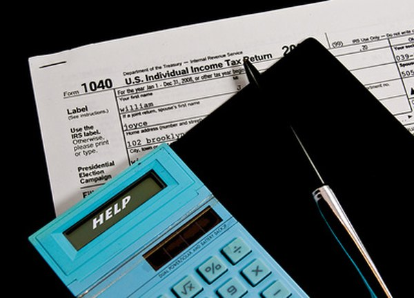How to Report Taxes of a Municipal Bond Bought at a Premium