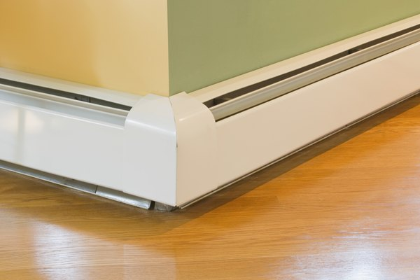 Baseboard Heater Vs Space Heater Efficiency Budgeting Money