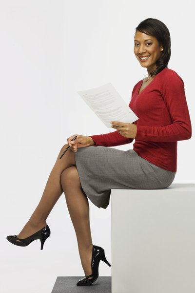 The Best Executive Assistant Resumes - Woman