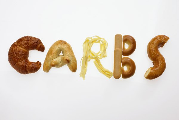 How to Find the Percentages of Carbohydrates - Woman - how to calculate the percentage of calories from fat