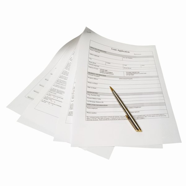 What Is a Non-Recourse Promissory Note? - Budgeting Money - parties of promissory note