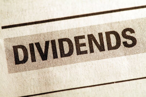 Difference Between Growth  Dividend Reinvestment Finance - Zacks