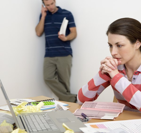 Why a Personal Budget System Doesn\u0027t Work - Budgeting Money