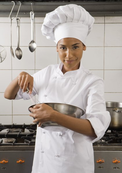 How to Write a Good Culinary Arts Resume - Woman - culinary arts resume