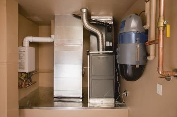 How to Connect a Humidifier to a Furnace Home Guides SF Gate