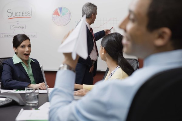 How to Teach Professionalism in the Workplace Using Film - Woman