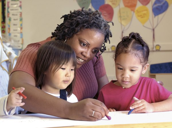 How to Get a Teacher\u0027s Aide Degree at Home Education - Seattle PI