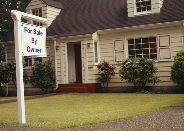 How to Type Up a Sales Contract for Selling a House - Budgeting Money - home sales contract