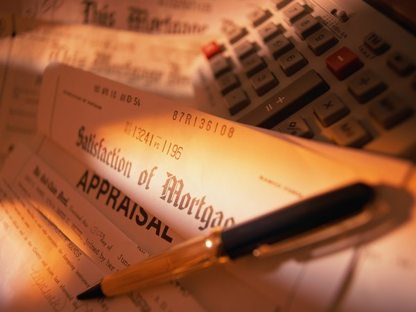 A Mortgage Calculator How Much Can You Borrow? - Budgeting Money