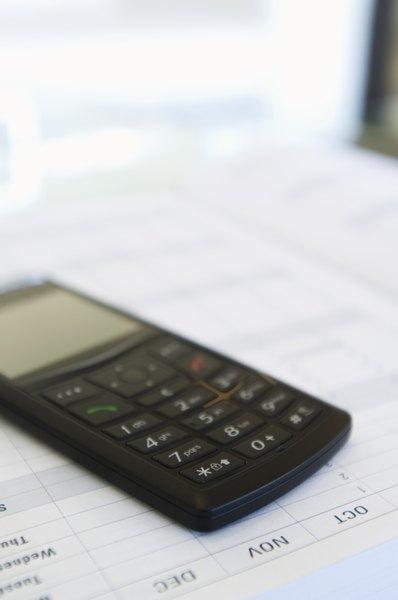 How to Create a Budget Calendar - Budgeting Money