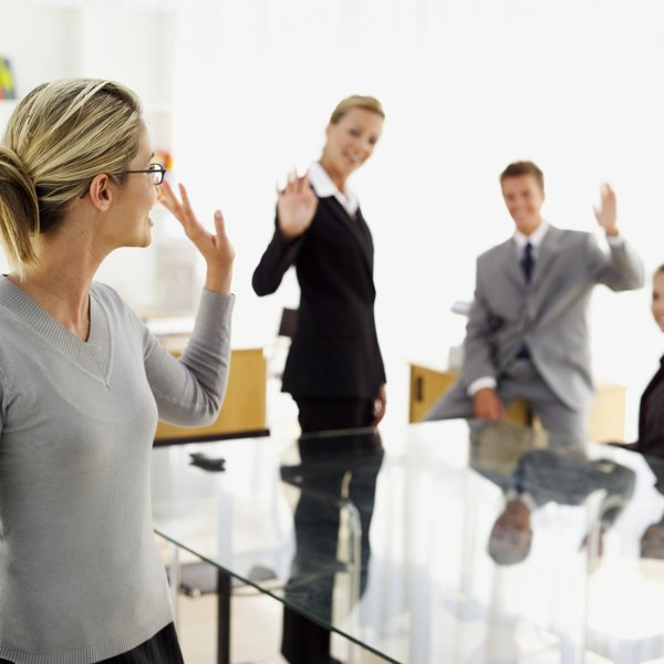 Is Resigning in Lieu of Firing the Same as Quitting Your Job? - Woman