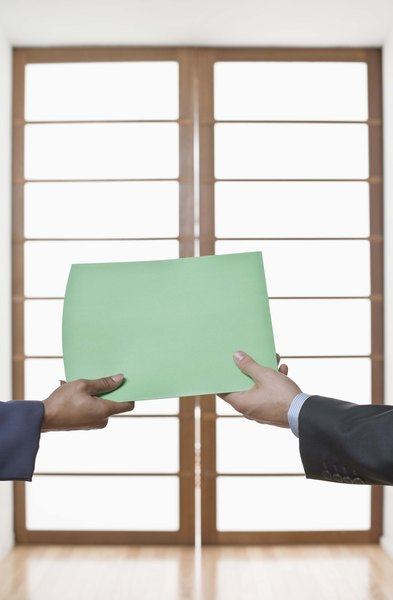 How to Decline a Job Offer Politely - Woman
