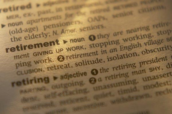 Qualified Retirement Plans Vs Nonqualified Plans Finance - Zacks - retirement programs