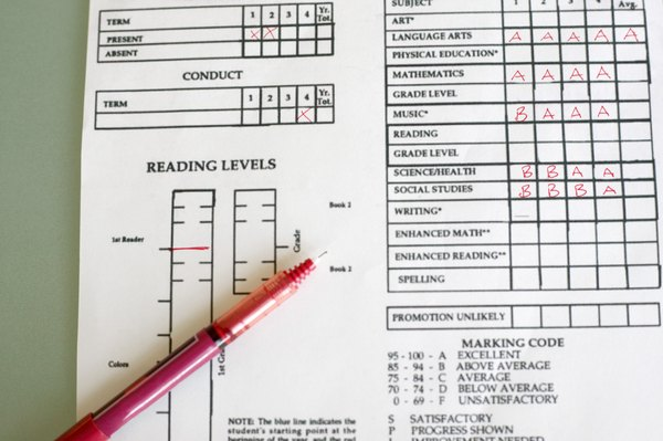 The Advantages of Formal Assessments for Students Education