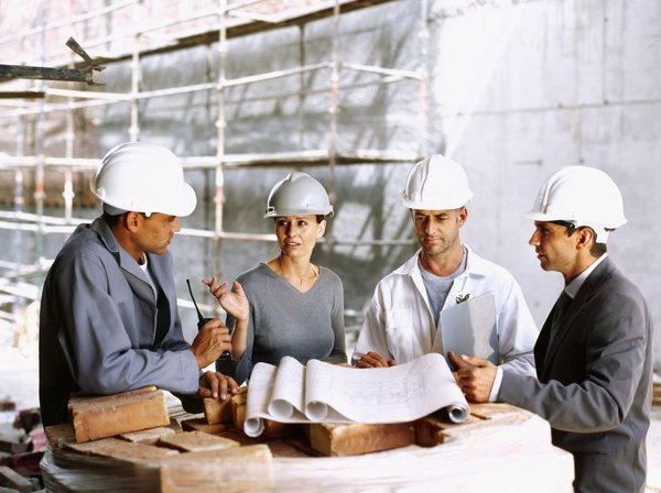 Distance Learning Programs for Construction Management Education