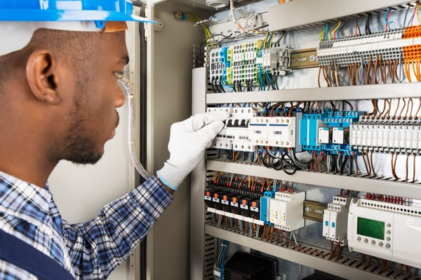 How to Check a Fuse at the Home Fuse Box Home Guides SF Gate