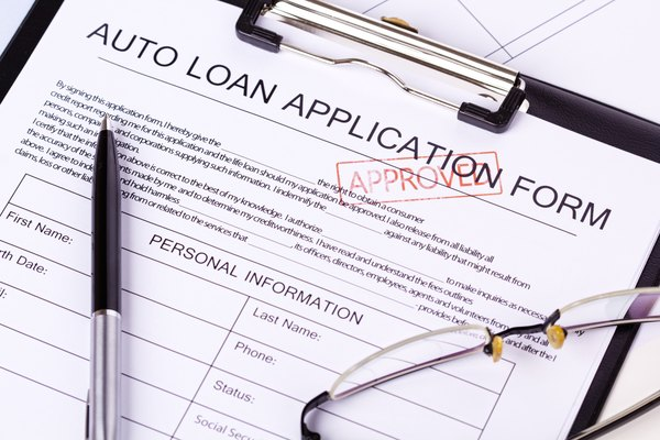 How Does a Simple Interest Car Loan Work? - Budgeting Money