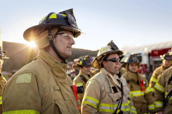 How to Write a Firefighter Letter of Recommendation Career Trend