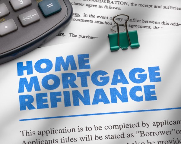 How to Refinance a House That Has Been Paid Off - Budgeting Money