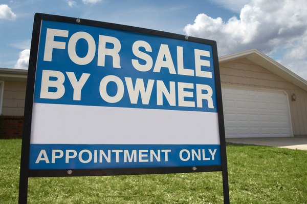 Documents Needed to Sell Your Own Home Without an Agent - Budgeting