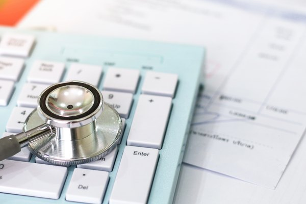 How Much of the Average Paycheck Gets Deducted for Health Insurance