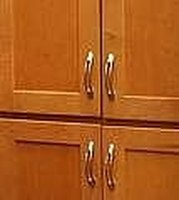 How to Clean Kitchen Cabinet Hardware | eHow