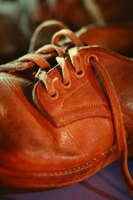 How To Remove A Grease Stain From Leather Shoes Ehow