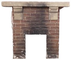 How To Clean Burnt Bricks Ehow