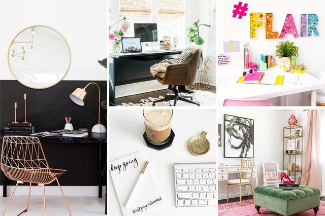Home Office Ideas Diy myWebRoom's Room