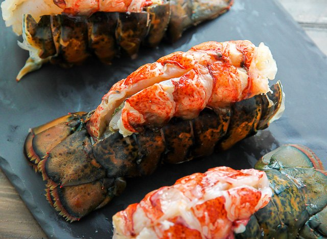 Baked Lobster Tail Recipe Baked lobster tails, Lobster dinner - prep cook