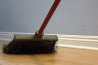 How to Clean Bamboo Floors (with Pictures)   eHow