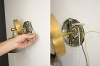 How to Install Wall Sconce Lighting   eHow
