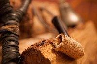 How to Make a Corn Cob Pipe | eHow