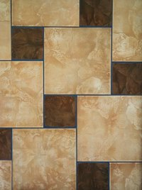 Porcelain Floor Tile Pattern Ideas (with Pictures) | eHow