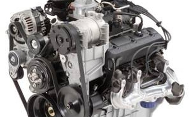 Troubleshooting a Chevy 43 Engine It Still Runs