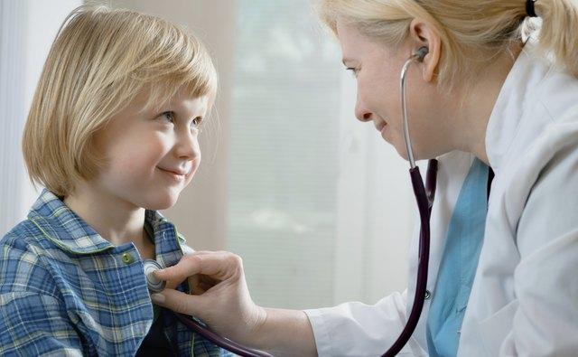 Pros and Cons of Becoming a Pediatrician Bizfluent - pediatrician job description