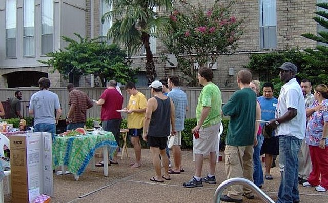 How to Plan a Successful Community Event Bizfluent