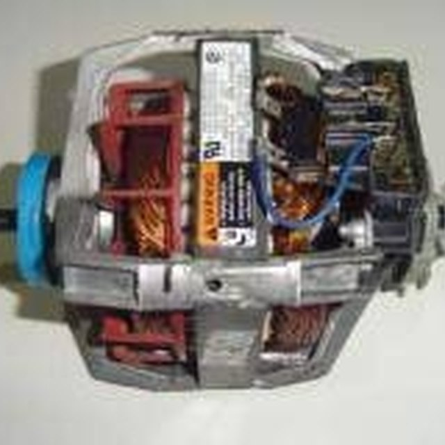How to Connect the Wires to a Whirlpool Dryer Motor HomeSteady