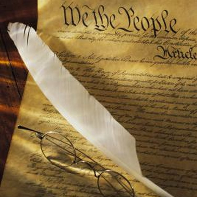 List  Describe the Three Famous Compromises of the Constitutional
