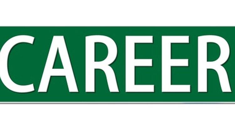 Tests for Choosing a Career Career Trend