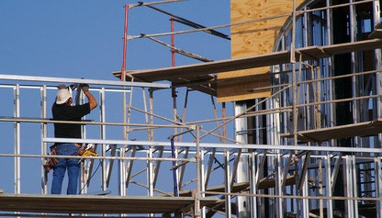 Construction Manager Job Benefits Career Trend