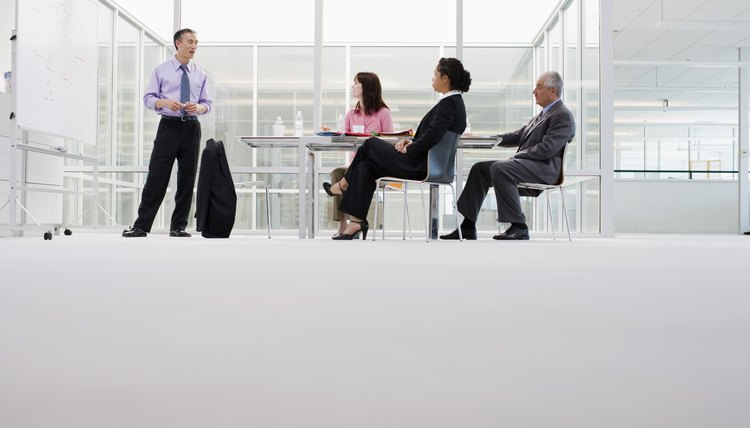 Example of a Chief Marketing Officer Job Description Career Trend