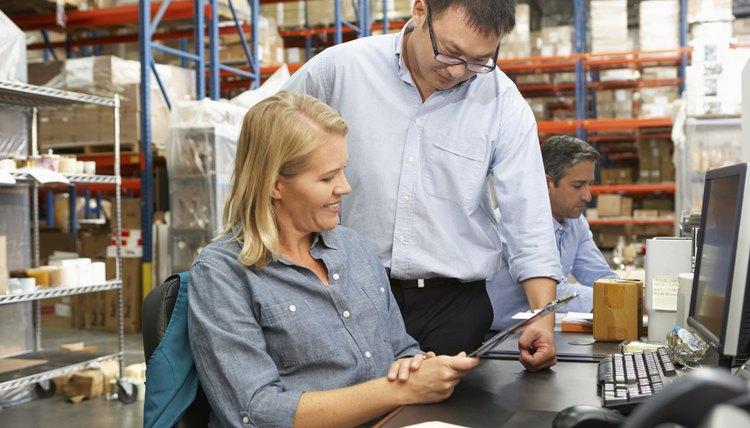 Logistics Clerk Job Description Career Trend