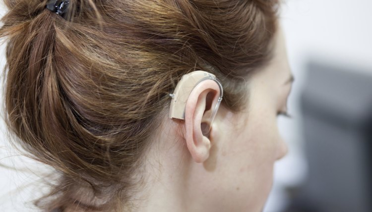 How to Become a Hearing Aid Specialist Career Trend